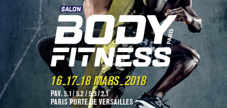 Salon Body Fitness 2018