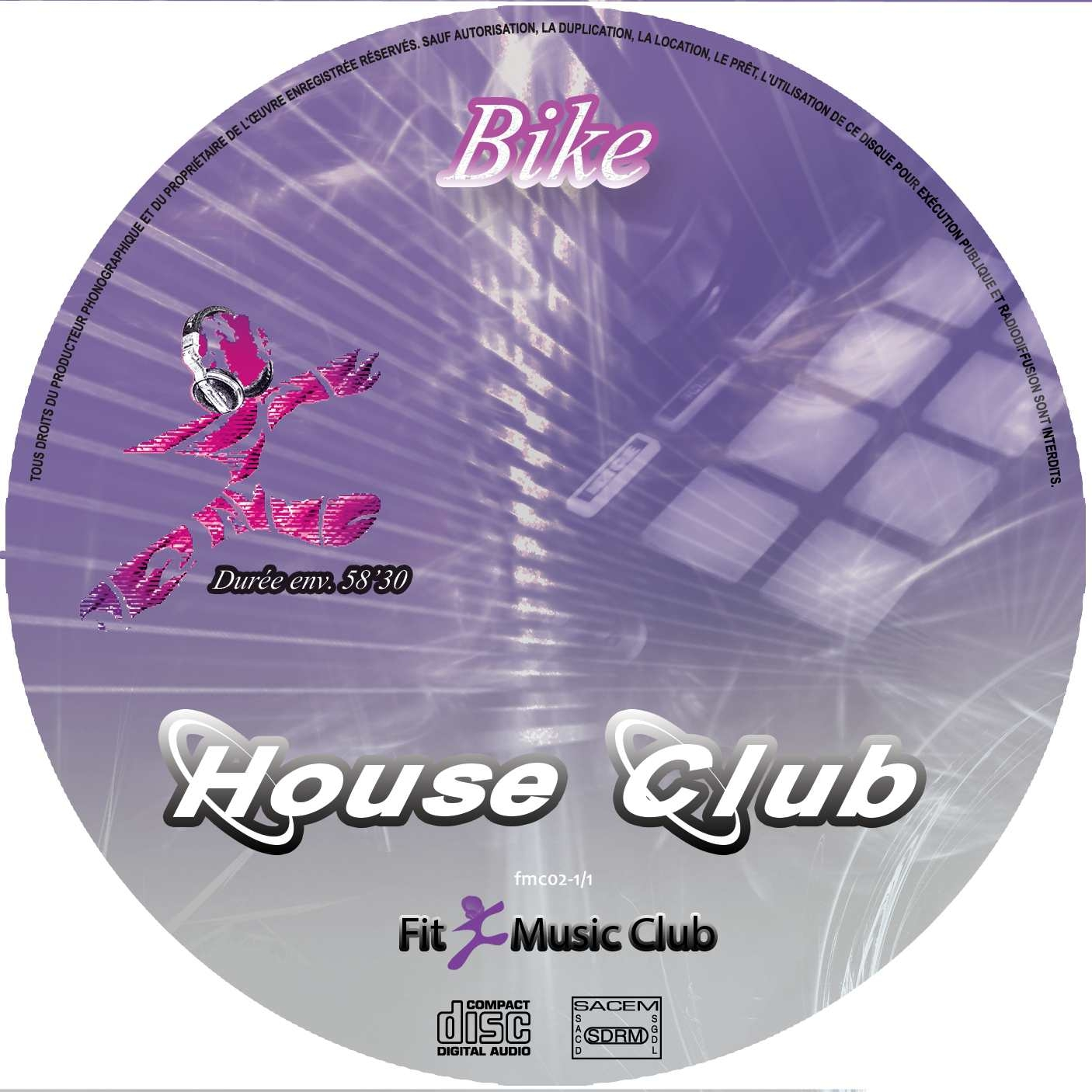 House Club / Bike