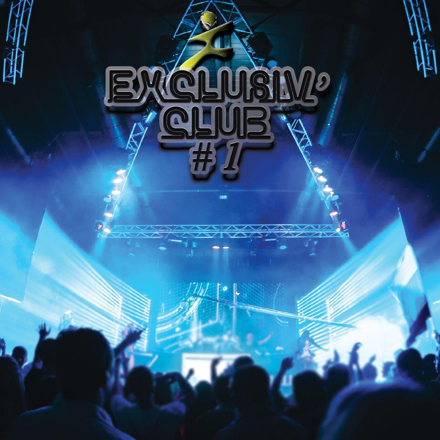 Exclusiv' Club # 1 – Téléchargement – Step