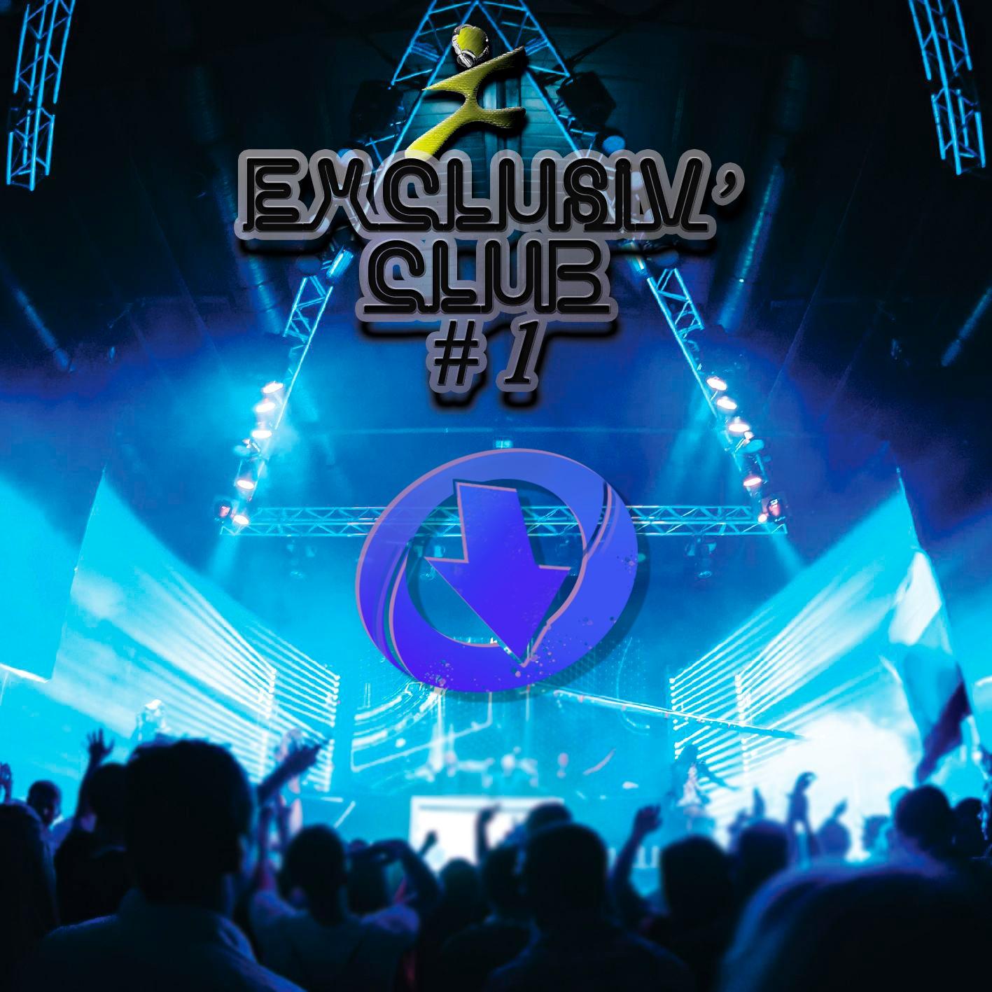 EXCLUSIV' CLUB # 1 – Téléchargement Numérique