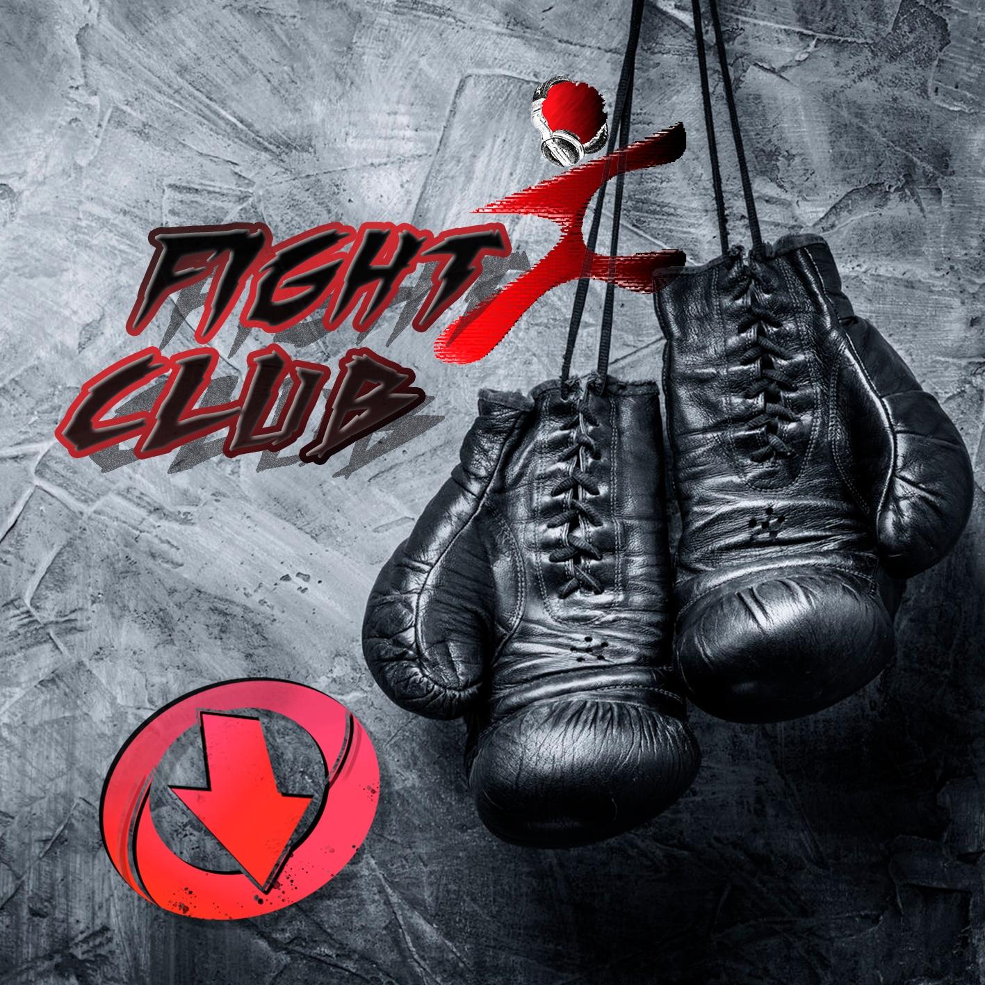 FIGHT CLUB – TÉLÉCHARGEMENT NUMÉRIQUE