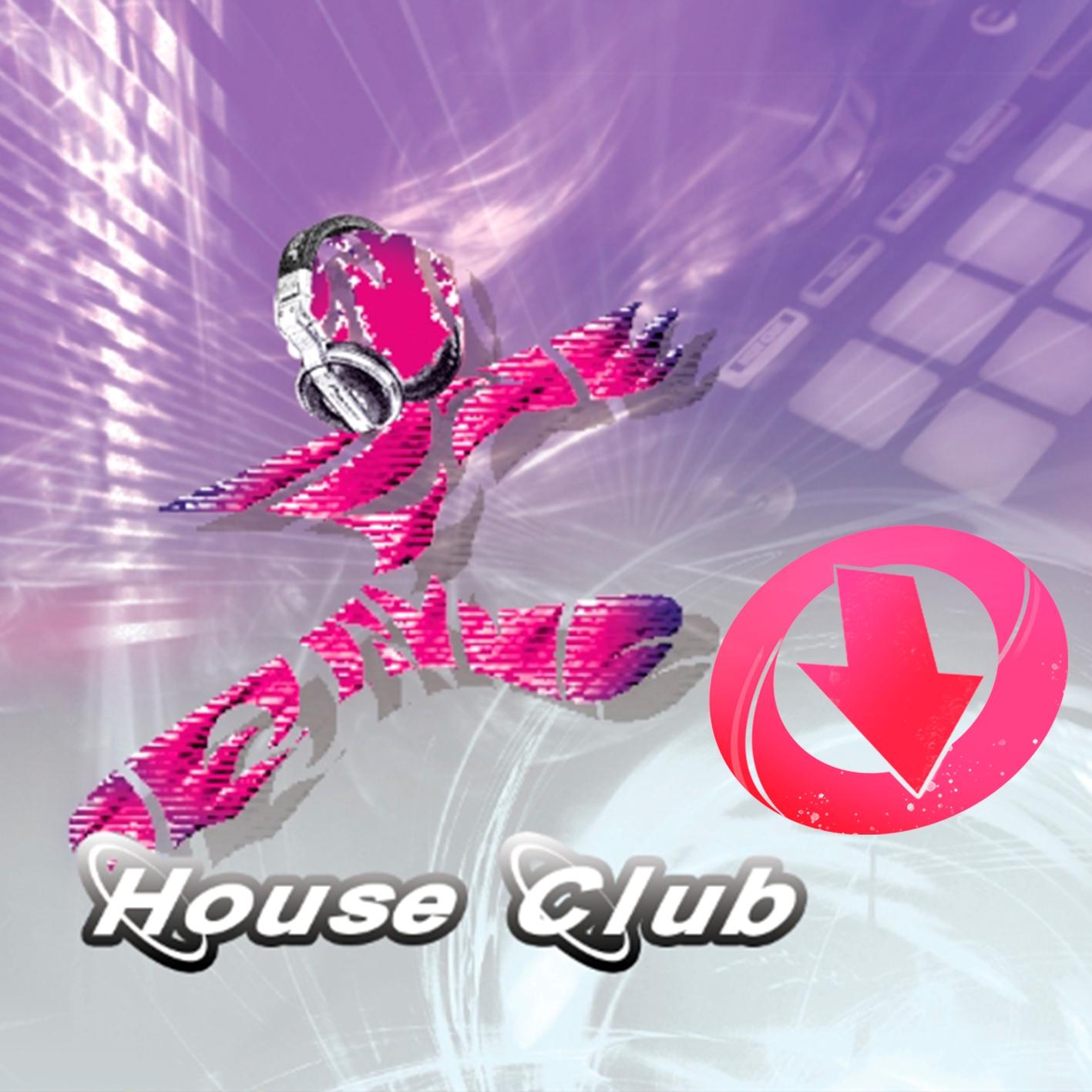 House Club – Téléchargement Numérique