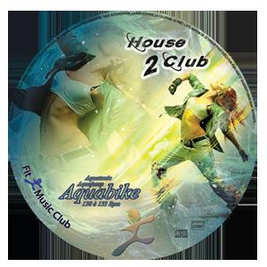 House club 2 – Aquabike – Aquatonic – Aquajump