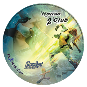 House club 2 – Sculpt