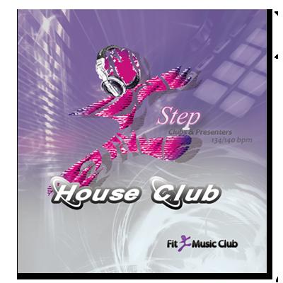 House Club / Téléchargement / Step