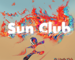 "NOUVEL ALBUM ""SUN CLUB"""