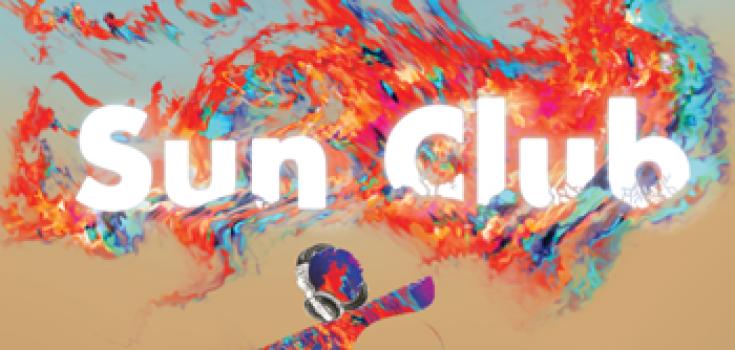 """NOUVEL ALBUM """"SUN CLUB"""""""