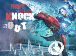 Nouvel Album Fight Club – Knock Out