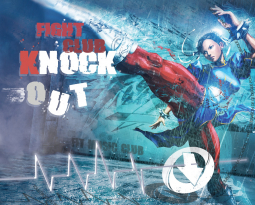 Nouvel Album Fight Club – Knock Out