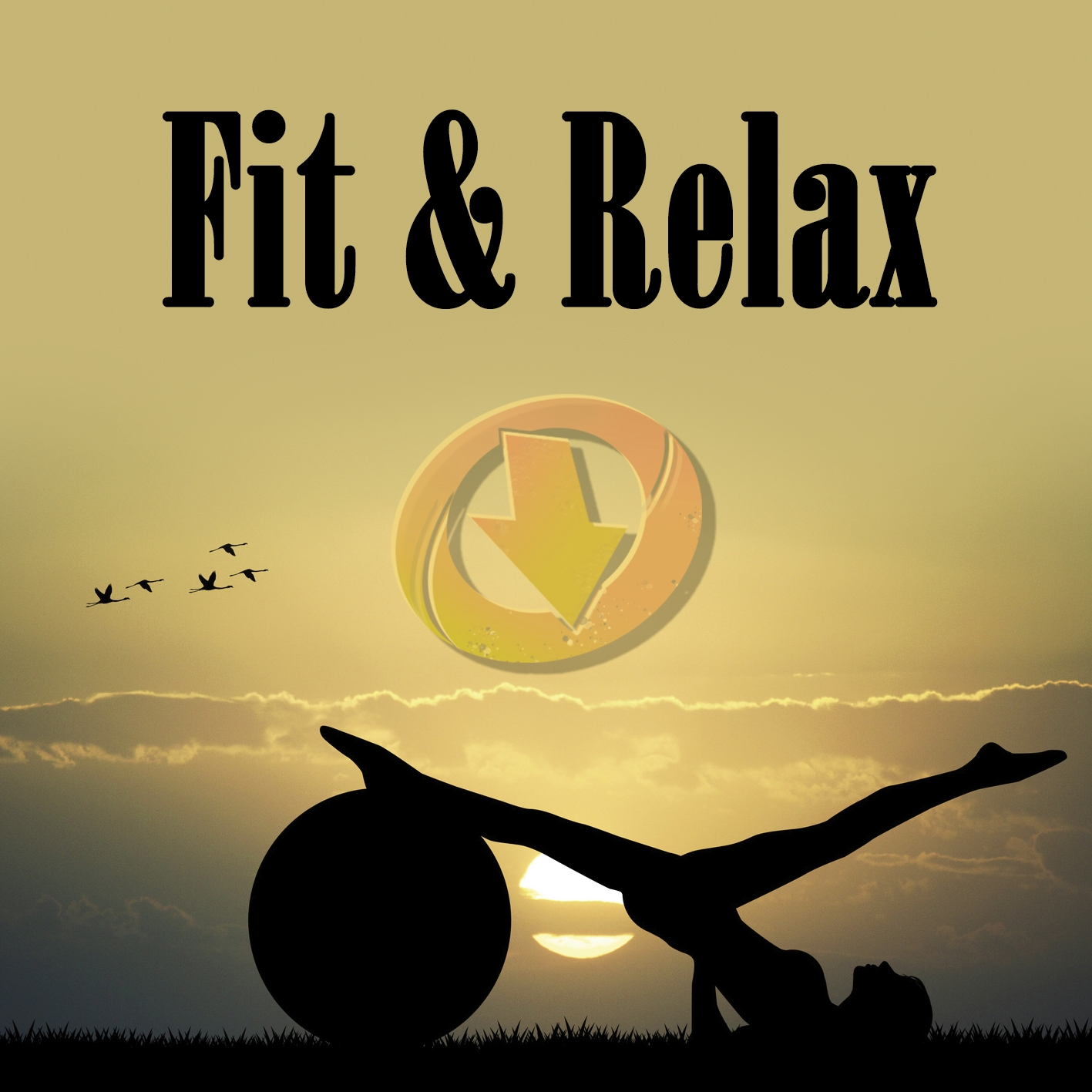 Fit & Relax – Téléchargement numérique