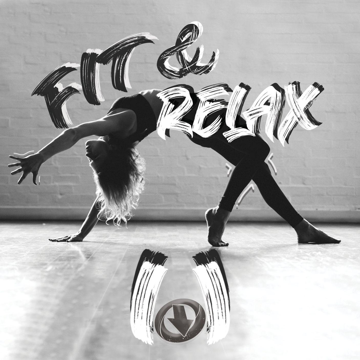 FIT & RELAX 2 – Téléchargement numérique