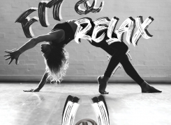 "Nouvel Album ""Fit & Relax 2"""
