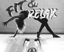 """Nouvel Album """"Fit & Relax 2"""""""