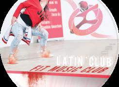 LATIN' CLUB
