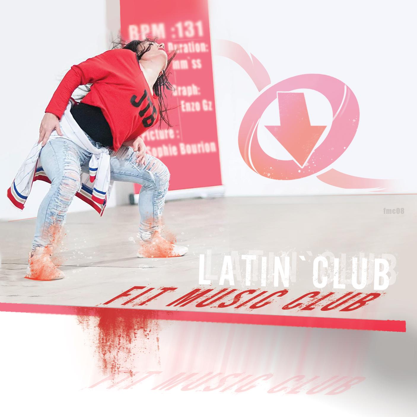 Latin' Club – Téléchargement Numérique