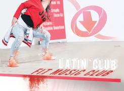 Nouvel Album : Latin' Club