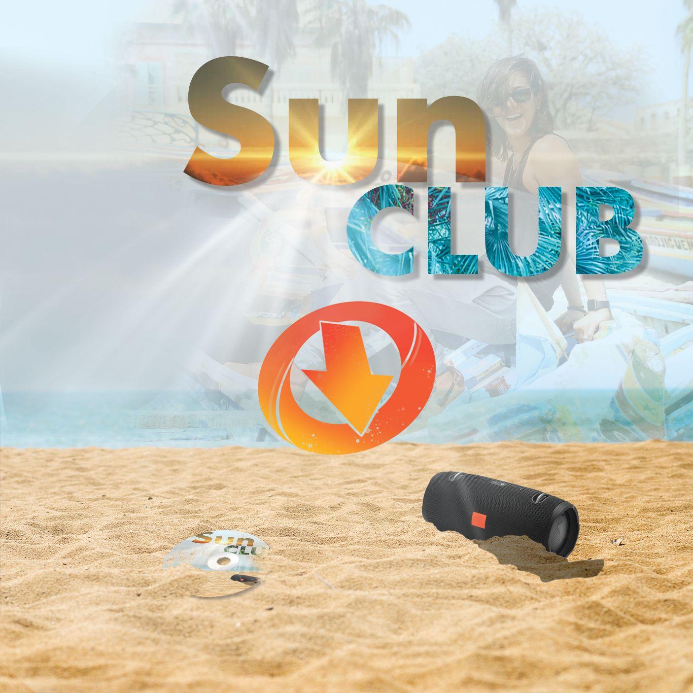 Sun Club – Téléchargement Numérique